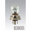 Eiko 6260S-BP - Light Bulb, 12V 60/60W (1 BP)