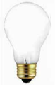 Ushio 1003217 - 25W A-19/FR/20, 20000 Hr Light Bulb