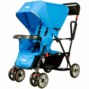 Joovy Caboose Ultralight in Blue