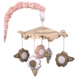 Cotton Tale Designs Blossom Musical Mobile