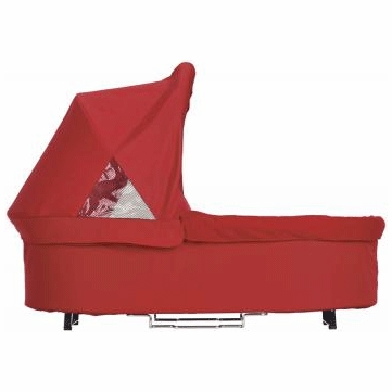 Teutonia T-Carrycot Venetian Red