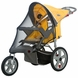 InSTEP Bug Screen Single Swivel Wheel Mesh