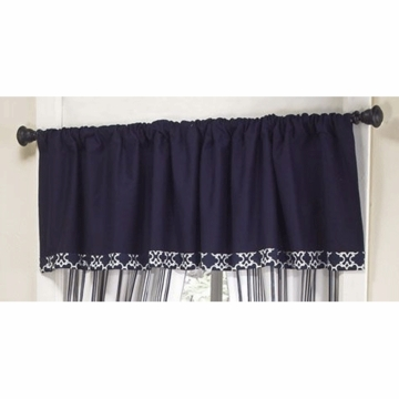 CoCaLo Couture Harper Window Valance