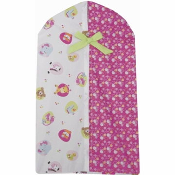 Bedtime Originals Tutti Frutti Diaper Stacker