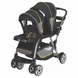 Graco Ready 2 Grow LX Stand & Ride Stroller in Flare