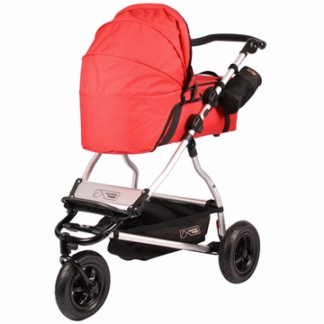 Mountain Buggy Swift Carrycot - Chilli