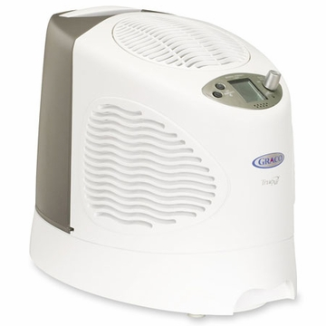 Graco Programmable Cool Mist Humidifier - 4.0 Ga 2H02