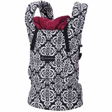 Ergo Baby Designer Collection Carrier in Frolicking in Fez