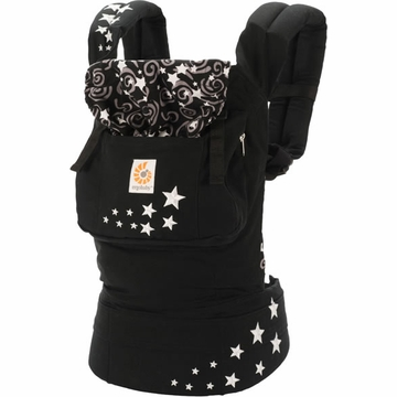 Ergo Baby Carrier in Night Sky