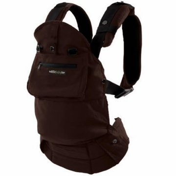 Lille Baby EveryWear Organic Carrier - Earth