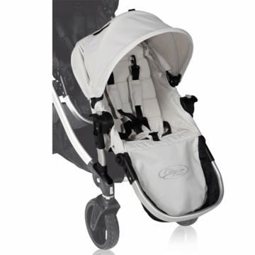 Baby Jogger City Select Second Seat Kit in Diamond