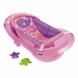 Fisher Price Ocean Wonders Pink Sparkles Tub