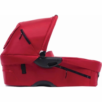Mutsy EVO Carrycot - Red