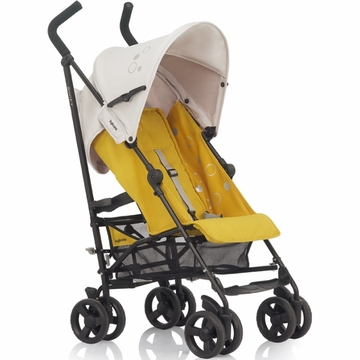 Inglesina 2013 Swift Stroller - Mimosa (Yellow)
