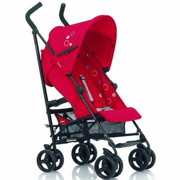 Inglesina 2013 Swift Stroller - Tulipano (Red)