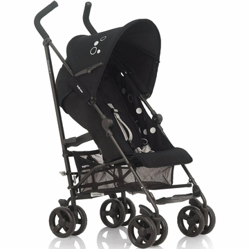 Inglesina 2013 Swift Stroller - Vinile (Black)