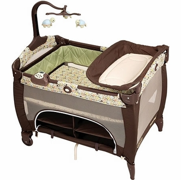 Graco Pack 'n Play Playard - Dempsey
