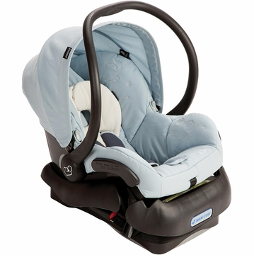 Maxi Cosi Mico Infant Car Seat - Playful Gray with FREE $18 Gift Certificate