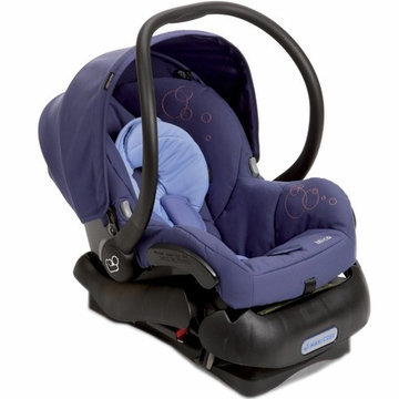 Maxi Cosi Mico Infant Car Seat - Lapis Blue with FREE $18 Gift Certificate