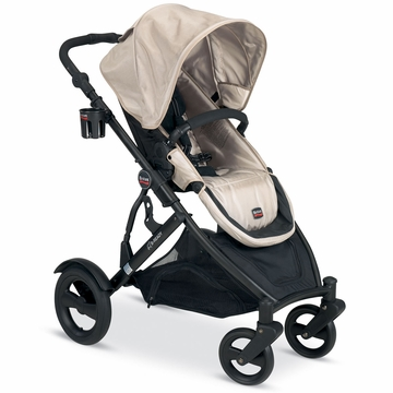Britax B-Ready Stroller 2012 Twilight