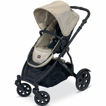 Britax B-Ready Stroller in Twilight