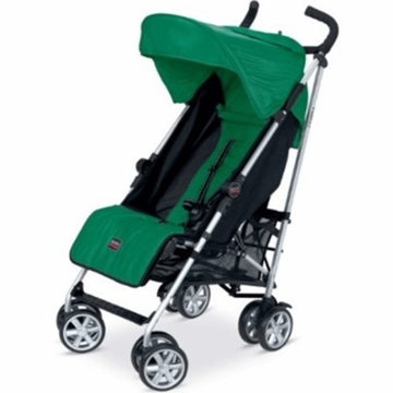 Britax B-Nimble Stroller in Green