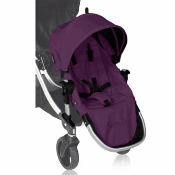 Baby Jogger City Select Second Seat Kit in Amethyst