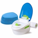 Summer Infant Potty Training