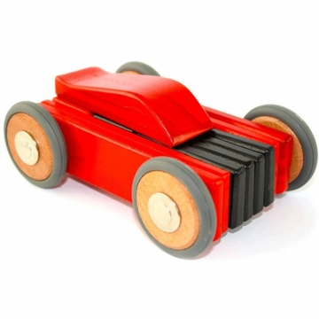 Tegu Dart Magnetic Wooden Car