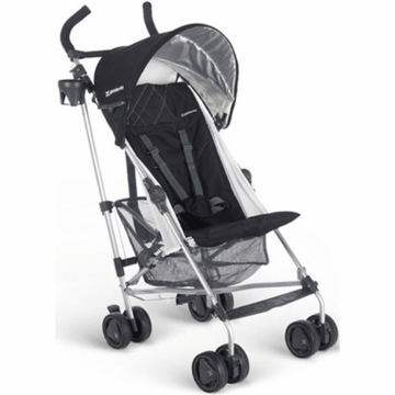 UppaBaby Jake G-Lite Stroller in Black