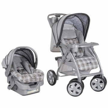 Safety 1st EuroStar Travel System 01442OLY