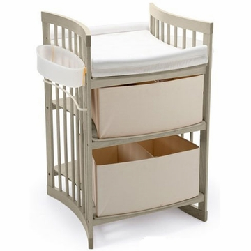 Stokke CARE Changing Table in Grey - D