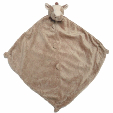 Angel Dear Brown Pony Blankie