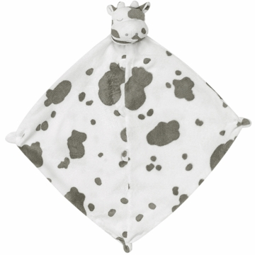 Angel Dear Cow Blankie