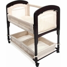Arm's Reach Cambria Co-Sleeper
