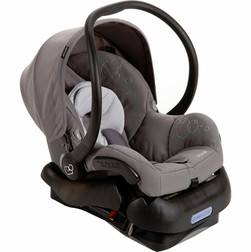 Maxi Cosi Mico Infant Car Seat - Steel Grey with FREE $18 Gift Certificate