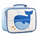Beatrix New York Lunch Box - Lucas (Whale)