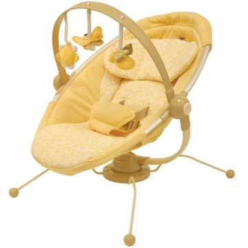 Combi 2010 Pod Bouncer in Butternut