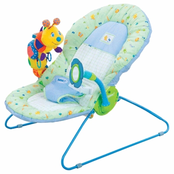 Safety 1st Interactive Discovery Bouncer