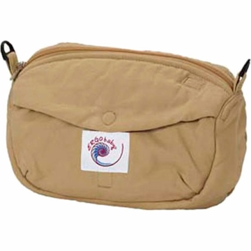 Ergo Baby Original Collection Front Pouch in Camel