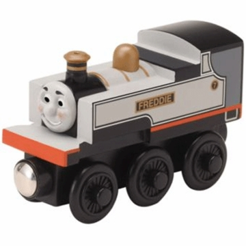 Thomas & Friends Wooden Railway Fearless Freddie