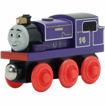 Thomas & Friends Wooden Railway Charlie