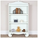 Bratt D�cor Chelsea Collection Bookcase - White
