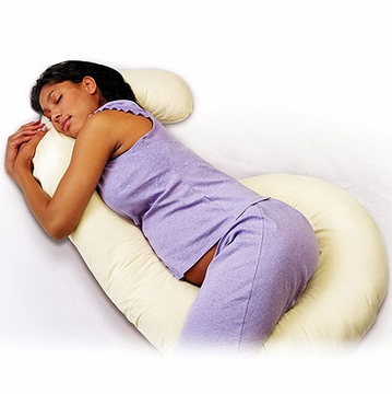 Summer Infant Ultimate Comfort Body Pillow