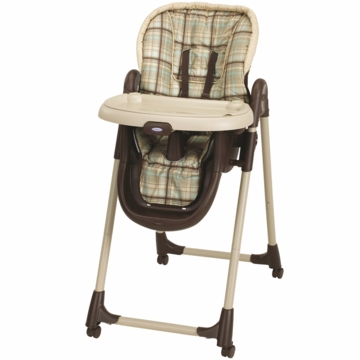 Graco Meal Time High Chair Morgan 1762138 (2011)