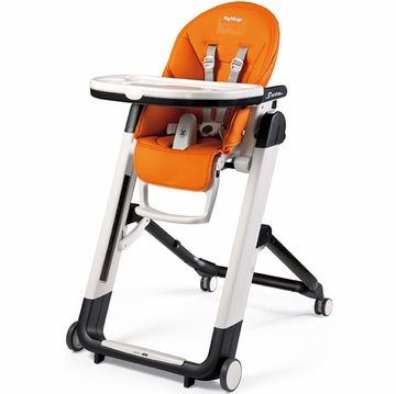 Peg Perego Siesta High Chair Arancia - Orange