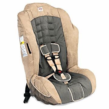 Britax Regent Youth Car Seat in Sahara