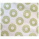 Carter's Elephant Green Fitted Sheet