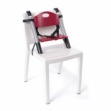 Svan Lyft Booster Seat - Red