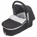 Teutonia T-Linx Carrycot Carbon Black